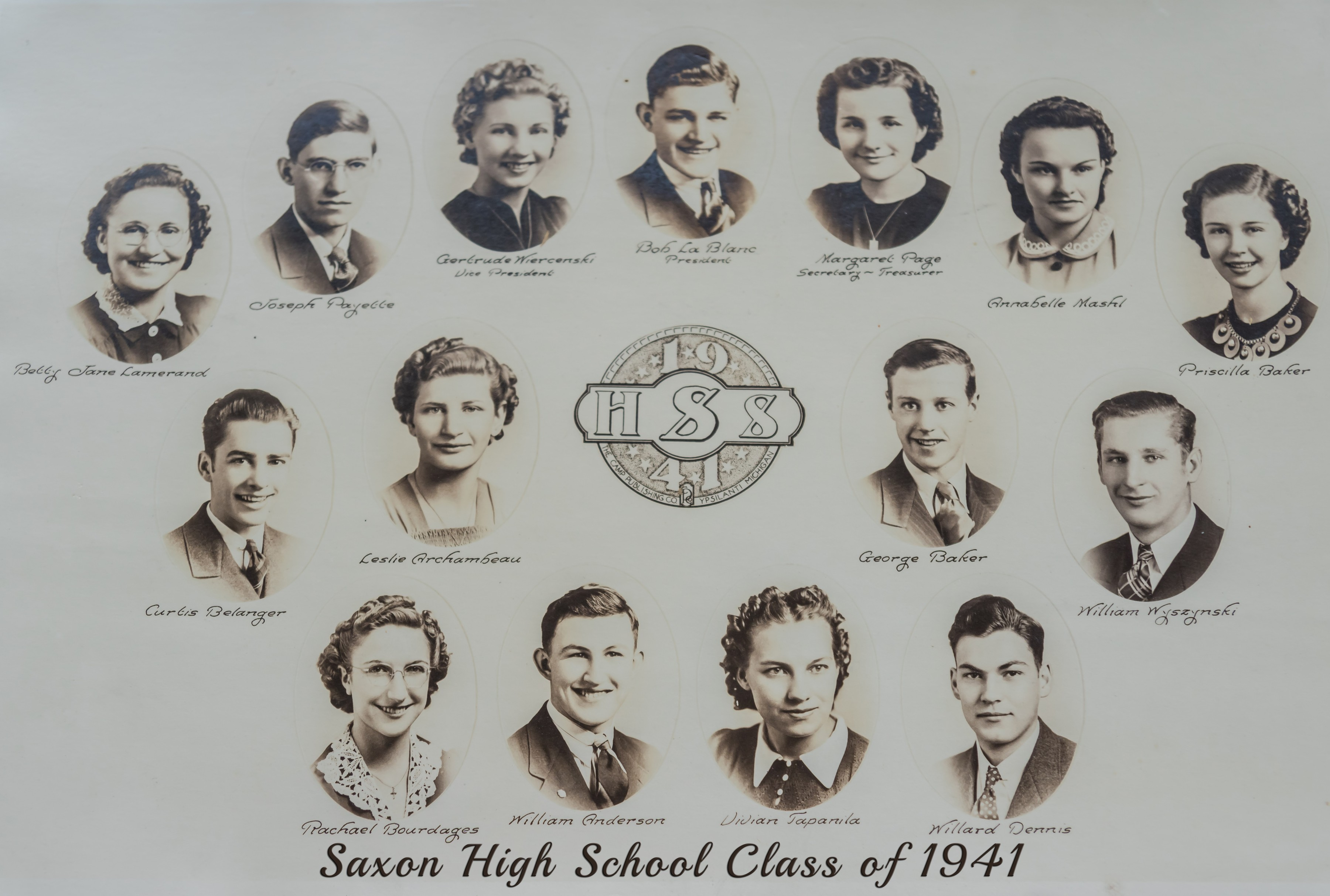 Class Picture